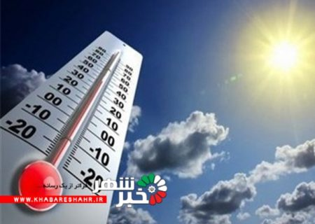 هواشناسی ایران ۹۹/۵/۲۰  پیش بینی رگبار ۳ روزه باران در برخی استان ها/ افزایش دمای هوای تهران به ۴۰ درجه