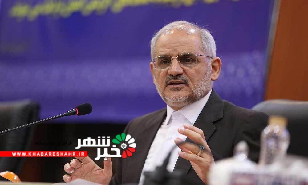 خبر خوش وزیر آموزش و پرورش به فرهنگیان بازنشسته