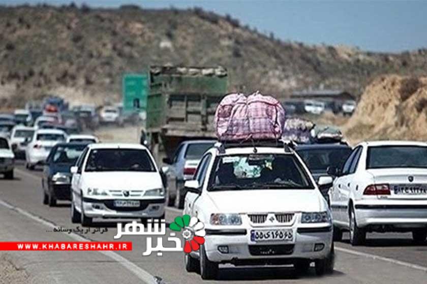 کرونای مرگبار در جادهها انتظار مسافران را میکشد/ تعطیلات پیش رو را در خانه بمانیم