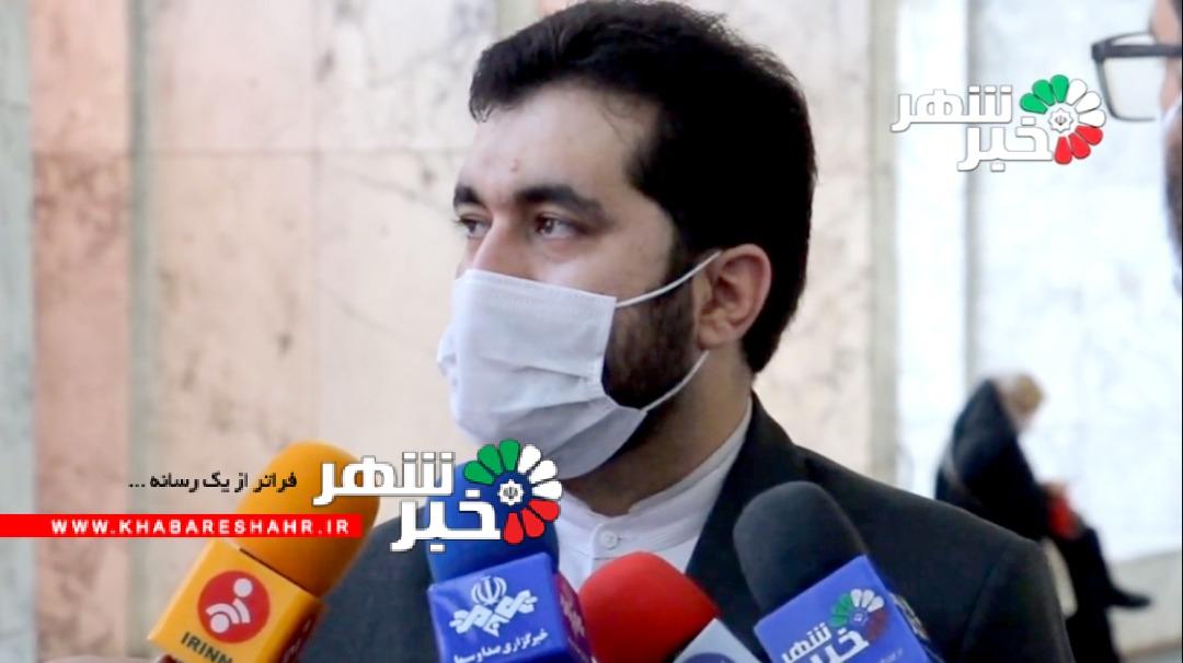 علیرضا احمدی : کمیسیون ماده ۱۰۰ شهرداری ها باید ملغی شود
