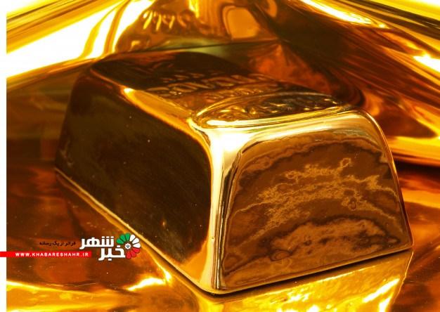 جهش نرخ اونس جهانی طلا تا کجا پیش میرود؟