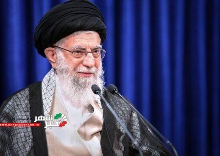 هشدار جدی رهبر انقلاب درباره خطر بروز یک فاجعه