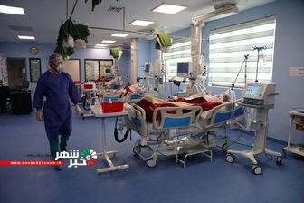 آخرین آمار ابتلا به کرونا در ۲۹ شهریور/ فوت ۱۶۶ بیمار کرونایی در ۲۴ ساعت گذشته