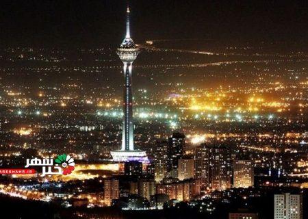 نامه قرارگاه خاتمالانبیاء به رئیس جمهور برای انتقال پایتخت