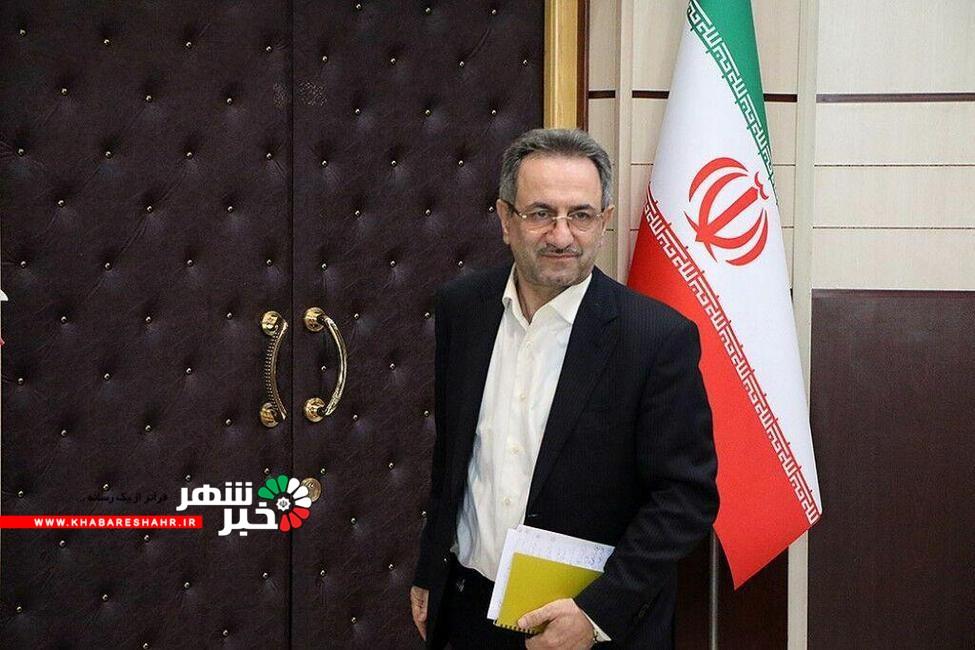 دورکاری ادارات استان تهران تا پایان شهریور تمدید شد