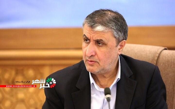 وزیر راه و شهرسازی: سرگردانی نقدینگیها عامل اصلی بی ثباتی بازار مسکن