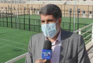 علی مهدور :هدایت جوانان به ورزشگاهها و اماکن فرهنگی پیش گیری از معضلات اجتماعی و درمان است