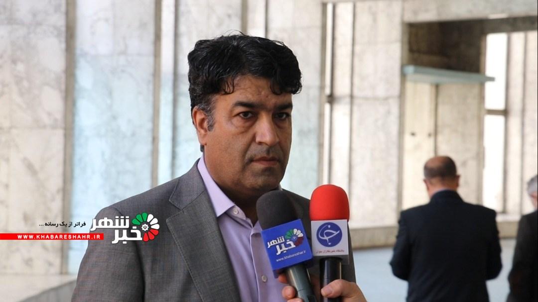 بهشتیان : تفکیک بودجه شهرمشهد از خراسان رضوی به نفع تمامی مردم این استان است