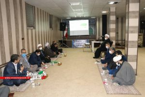 دومین جلسه شورای فرهنگ عمومی شهرستان شهریار صبح امروز برگزار شد