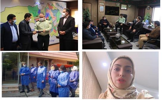اخبار کوتا ه-ورشکستگی تالارهای پذیرایی +فیلم