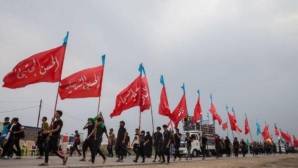 خبر ویژه اربعین حسینی+ فیلم