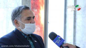 مصاحبه عباس محمد صالحی نماینده (اصفهان – فریدن ) در شورای عالی استانها