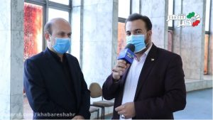 مصاحبه مهرداد امینی زاده نماینده کرمان در شورای عالی استانها