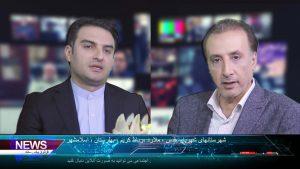 گفتگوی ویژه خبری با ریاست شورای شهر باغستان
