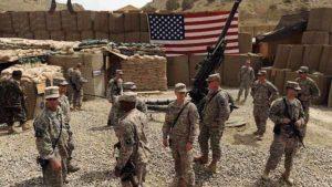 وحشت نیروهای آمریکایی از انتقام ایران در سالگرد ترور سردار سلیمانی