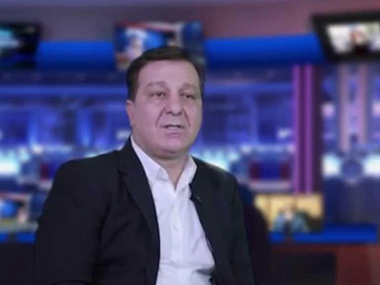 گفتگوی ویژه خبری رئیس هیئت سوار کاری شهرستان شهریار -مهندس رضا خلج + فیلم