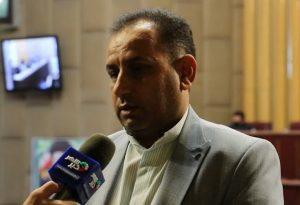 سعید سیلاوی :مردم خوزستان دین خود را به انقلاب ادا کرده ولی دولتها … + فیلم