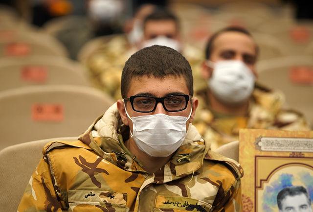 سال آینده حقوق سربازان افزایش قابل توجهی خواهد داشت