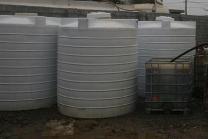 """دپوی ۲۱۳ هزار لیتر گازوئیل قاچاق در """"شهریار """""""