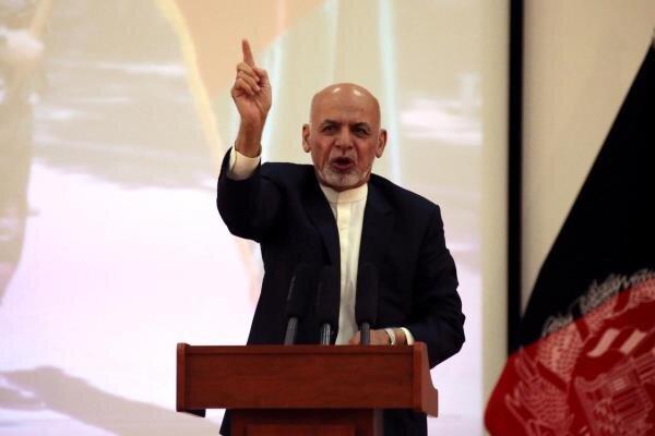 رئیس جمهور افغانستان عزای عمومی اعلام کرد