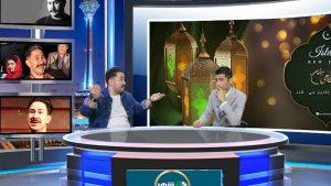 شبهای رمضان قسمت 23 با حضور سهراب رستمی
