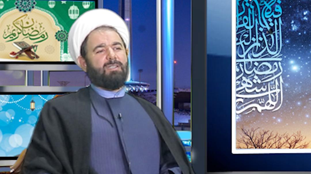 شبهای رمضان قسمت بیست و هفت با حضور حجت الاسلام یونس ترابی
