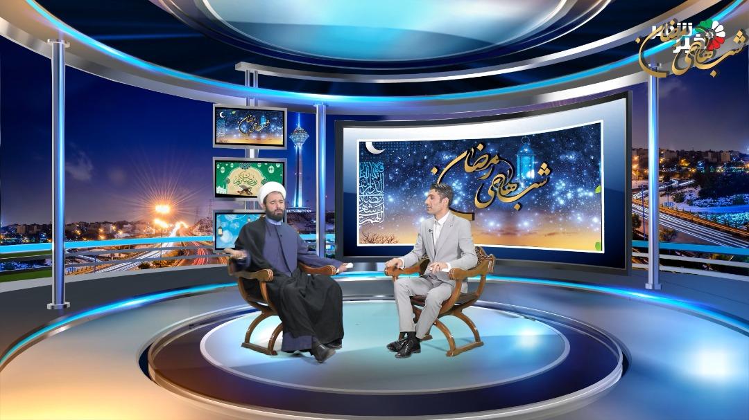 شبهای رمضان/ قسمت بیست و هشتم