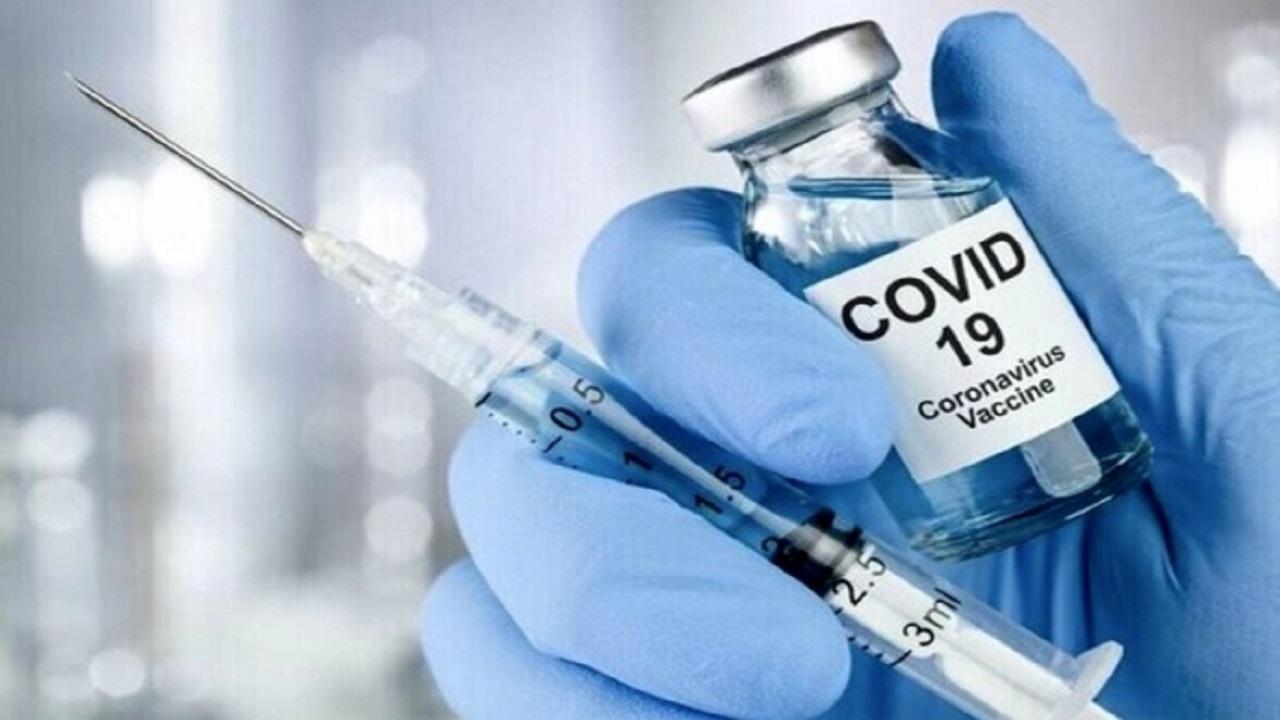 زمان بندی واکسیناسیون کرونا بر اساس ردیف شغلی و سنی در ایران