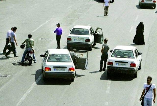 اجرای طرح ویژه برخورد با تخلفات ناوگان عمومی و ساماندهی مسافربرهای شخصی