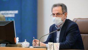 استاندار تهران در پیام روز قدس: ملت ایران پیشقدم مسیر مقاومت است