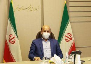طاهری فرماندار شهریار:لزوم رعایت دستورالعملهای بهداشتی توسط ستادهای انتخاباتی داوطلبان/ راهاندازی کارناوال انتخاباتی در شهریار ممنوع است