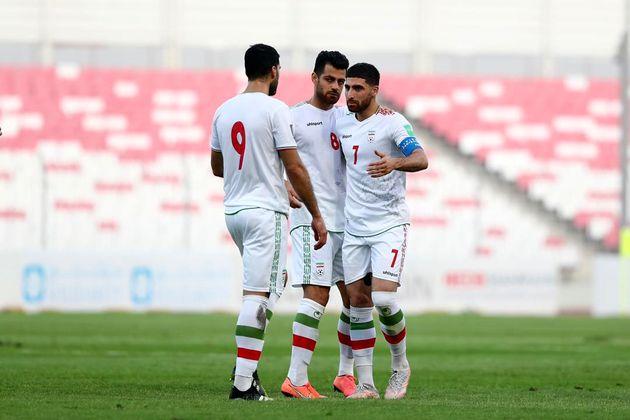نتیجه بازی فوتبال ایران و کامبوج/ ایران 10 کامبوج 0
