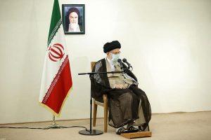 سخنان مهم رهبر انقلاب درباره مشکلات استان خوزستان و لزوم رسیدگی فوری
