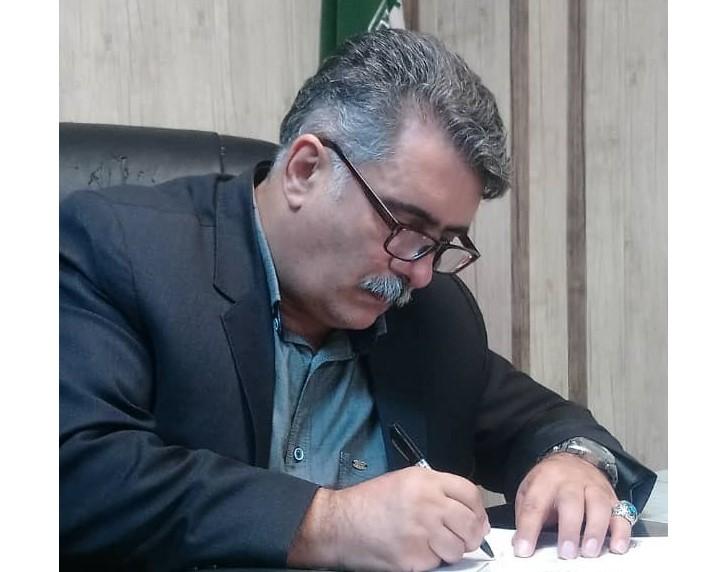 پیام تبریک رییس اتاق اصناف شهرستان ملارد سیدطاهر میرحسن زاده به مناسبت روز اصناف