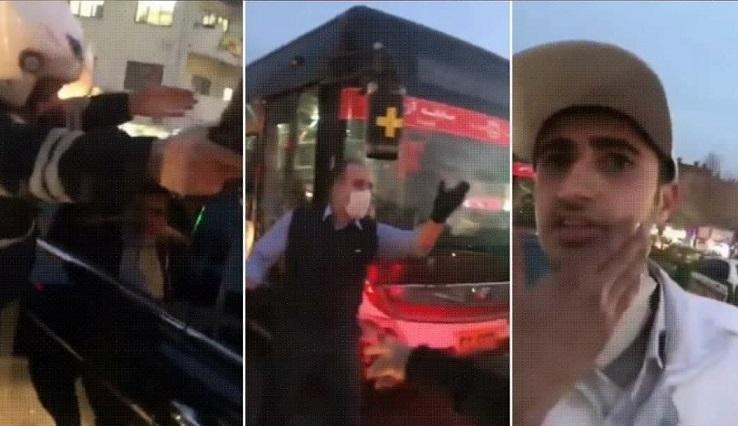 پلیس: برای عنابستانی قرار مجرمیت صادر شد