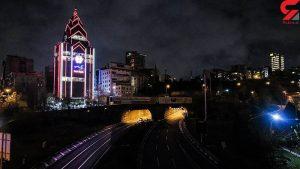 اجرای مجدد محدودیت تردد شبانه از امشب