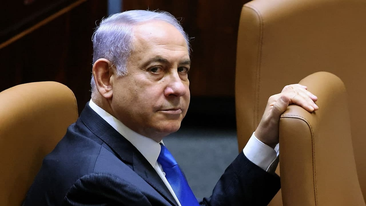 پایان نتانیاهو چگونه رقم خورد؟