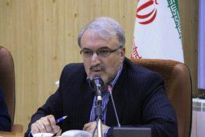 درخواست وزیر بهداشت ایران از آیتالله خامنهای برای قرنطینه 2 هفتهای کشور