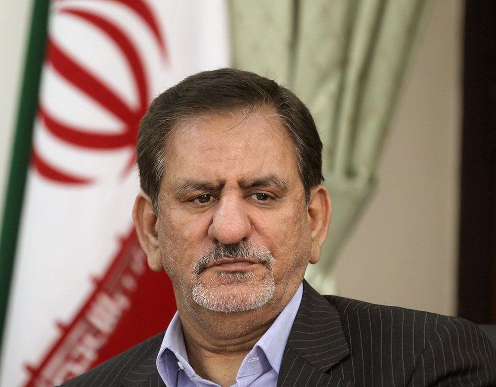 سفر معاون اول رییس جمهوری به خوزستان