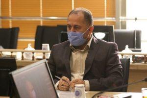 لغو دورکاری در استان تهران