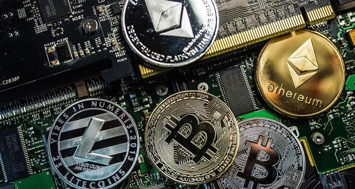 کشف 390 دستگاه ارز دیجیتال قاچاق در پردیس