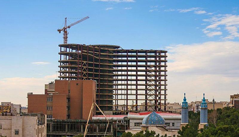 توقف ساخت مسکن ملی/ کمبود سیمان و فولاد دردسرساز شد