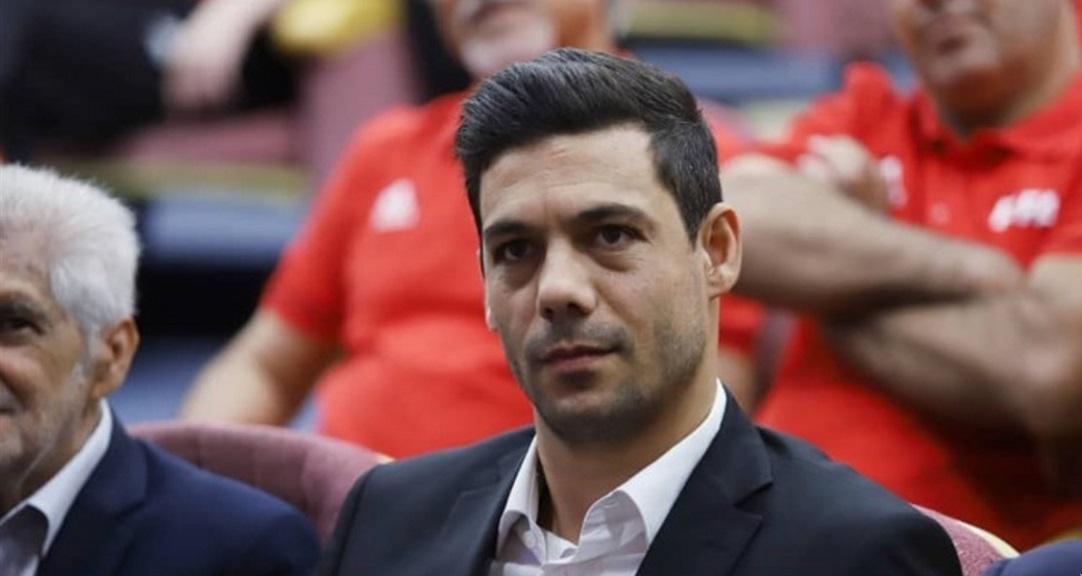 معاون باشگاه پرسپولیس با ۲۰ سال تاخیر سرباز شد