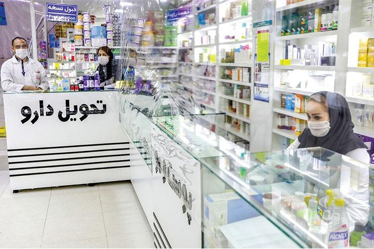 فهرست داروخانههای توزیع کننده داروهای کرونا اعلام شد