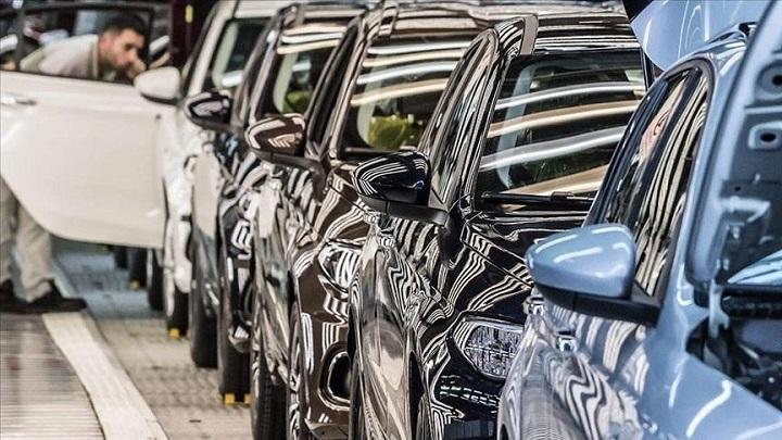 موافقت مجلس ایران با واردات محدود خودروی خارجی
