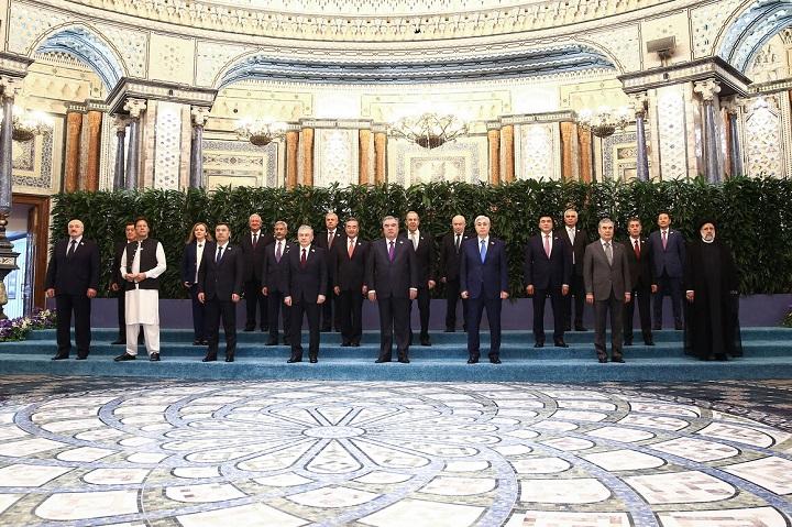 سند عضویت ایران در سازمان همکاری شانگهای تأیید شد