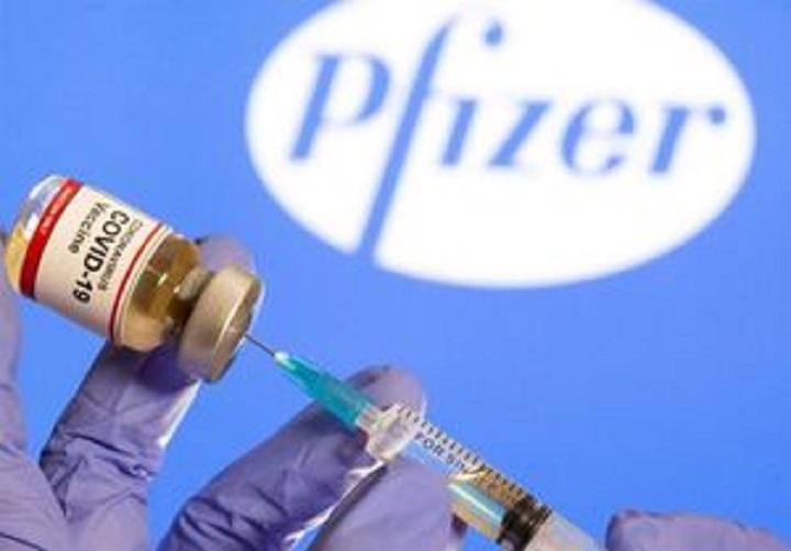 فایزر وارداتی دز سوم کادر درمان میشود