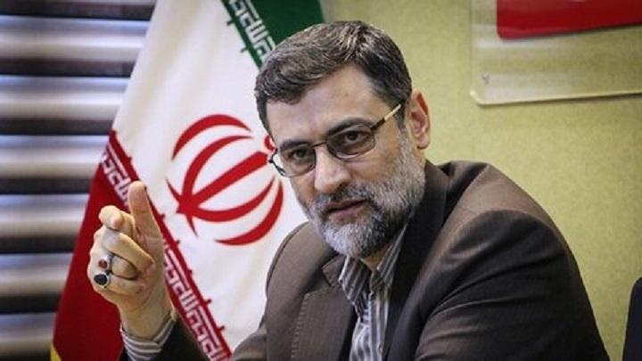 سید امیرحسین قاضی زاده هاشمی به سمت معاون رئیس جمهور و رئیس سازمان بنیاد شهید و امور ایثارگران منصوب شد