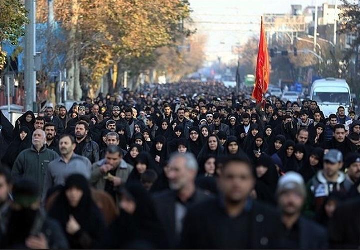 جزییات برگزاری مراسم راهپیمایی جاماندگان اربعین در تهران