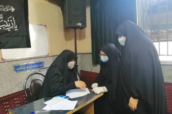 اردوی جهادی و سلامت در روستاهای اطراف تهران برگزار شد